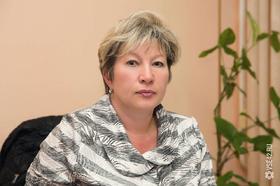 Селезнева Наталья Михайловна